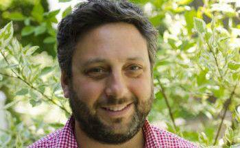 Daniel Rubenson